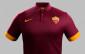 La nuova maglia As Roma