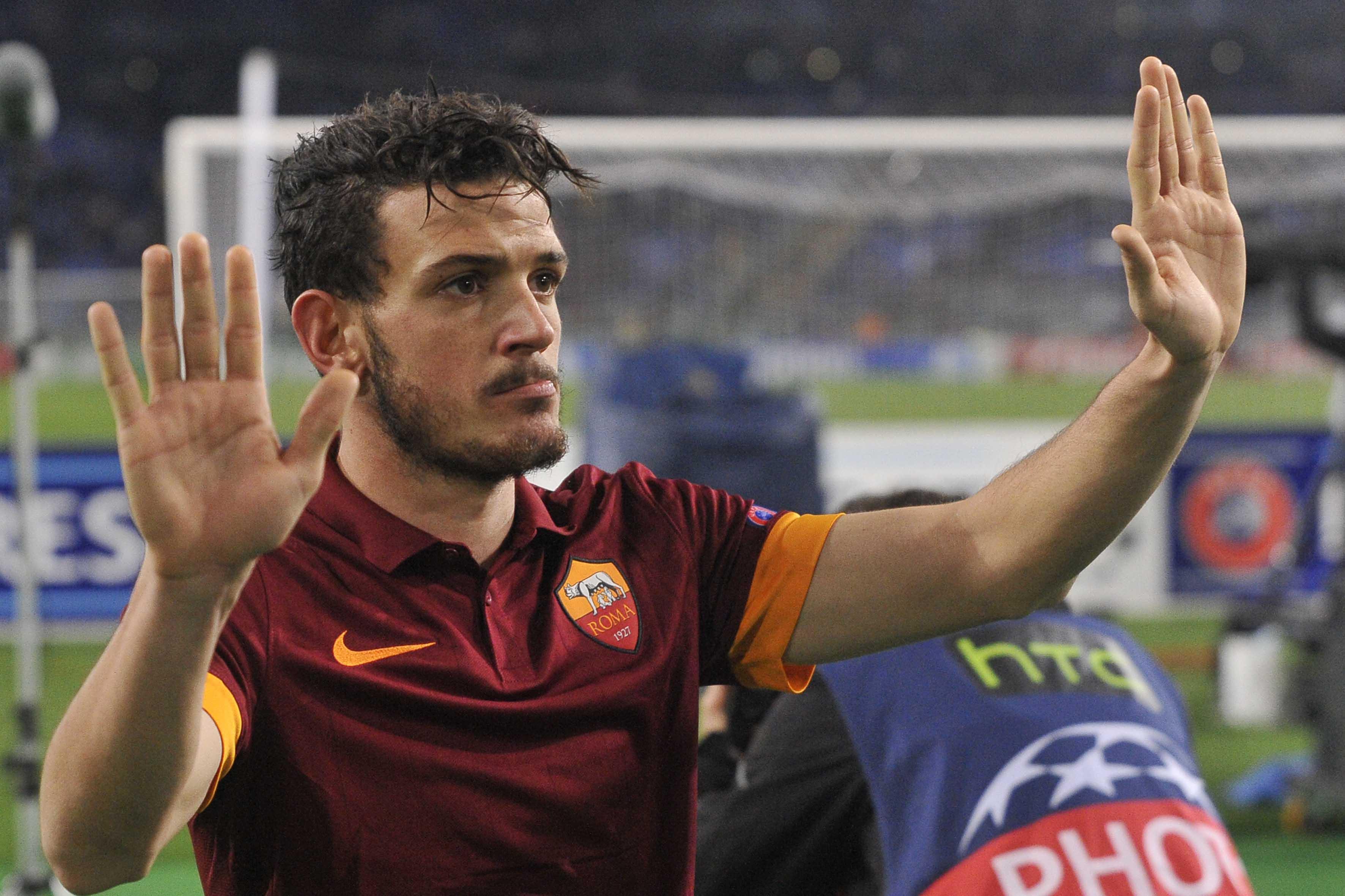 Prolungato l'accordo tra la Roma e il centrocampista giallorosso