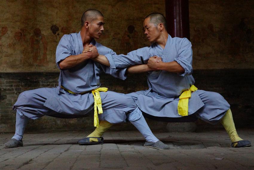 """La """"1° Festa Shaolin Quan Fa"""" tra arti marziali, salute e benessere"""