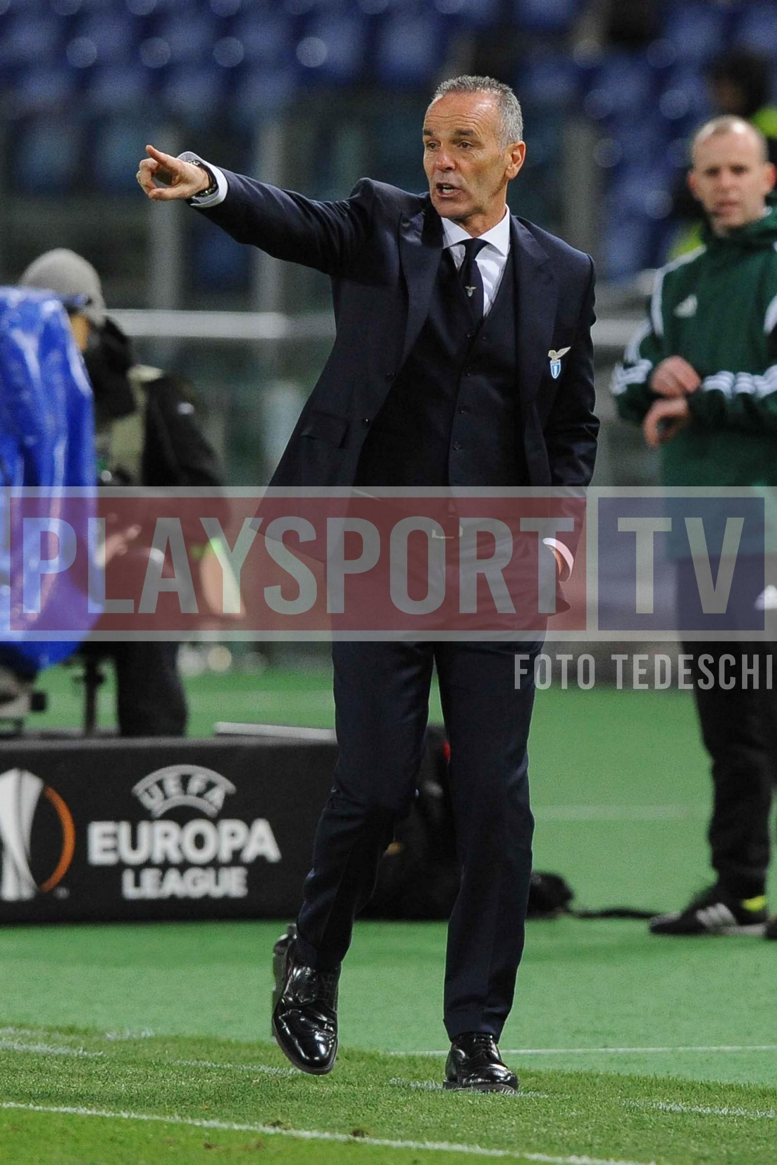 Lazio-Dnipro 3-1, Candreva-Parolo-Djordjevic: Lazio ai ...
