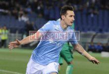 Lazio-Fiorentina 2-4, emozioni all'Olimpico per il saluto a Miro Klose
