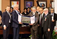 """Ranieri al CONI riceve il premio Bearzot: """"Ragazzi, credete nei sogni"""""""