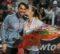 Tennis, al Foro Italico tributo speciale per Flavia Pennetta (FOTO)