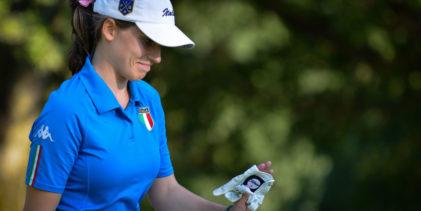 Golf, Virginia Elena Carta conquista il NCAA negli USA