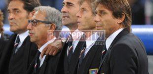 Italia formidabile, 2-0 alla Spagna! Azzurri ai quarti con la Germania