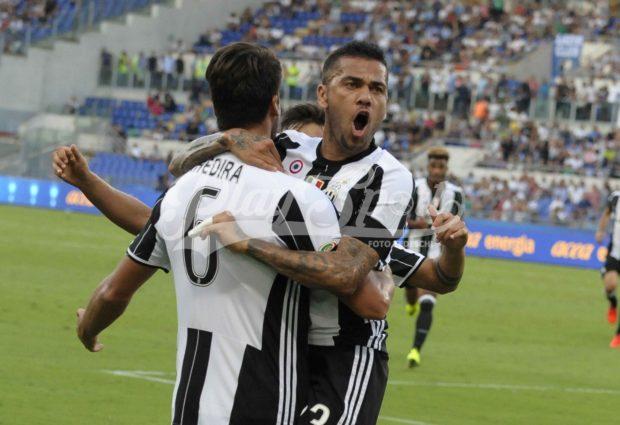 Lazio-Juventus 0-1, Khedira firma la vittoria dei bianconeri all'Olimpico