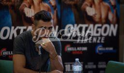 Kickboxing & MMA, Oktagon e Bellator sbarcano a Firenze! (FOTO)