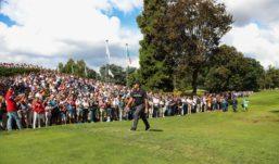 Golf, Francesco Molinari ha vinto il 73° Open d'Italia (FOTO)