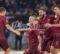 Udinese-Roma 0-1, ci pensa il Ninja. Dzeko fallisce un rigore