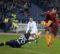 Crotone-Roma 0-2, Nainggolan e Dzeko firmano la vittoria dei giallorossi
