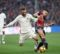 Genoa-Roma 0-1, le immagini del match di Marassi (FOTO)