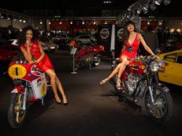 Moto, a Verona il 9° Motor Bike Expo: Ruote da Sogno presenta pezzi vintage unici