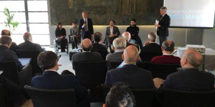 Volley, Carlo Magri si ricandida alla guida della Pallavolo Italiana