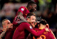 Europa League, Roma travolgente col Villareal: 4-0, tripletta di Dzeko!