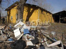 Stadio Roma, Tor di Valle aperto alla stampa: degrado e abbandono (FOTO)