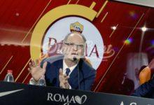 """Falcao a Trigoria: """"Roma squadra grande che deve pensare in grande"""" (FOTO)"""