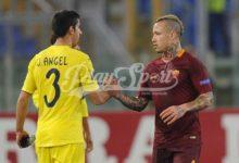 Europa League, Roma agli ottavi ma all'Olimpico passa il Villareal 1-0 (FOTO)