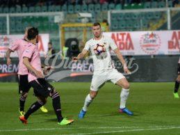Palermo-Roma 0-3, i giallorossi risorgono al Barbera (FOTO)