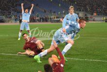 Lazio-Roma 2-0, Inzaghi fa suo il 1° round del derby di TIM Cup (FOTO)