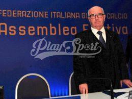 FIGC, Tavecchio rieletto presidente: Abodi battuto (FOTO)