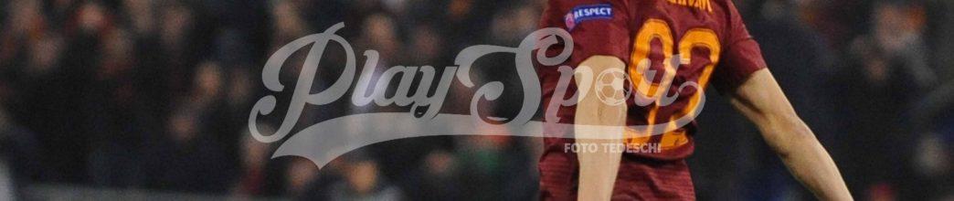 Roma-Chelsea 3-0: El Shaarawy mattatore, il faraone è tornato