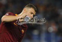 Barcellona-Roma 4-1: Dzeko non basta, autogol di De Rossi e Manolas