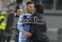 Lazio, che carattere! Pirotecnico 3-3 con l'Atalanta