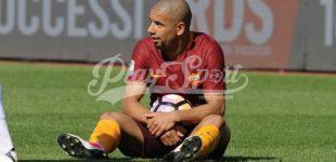 Roma-Fiorentina 0-2, Benassi e Simeone stendono i giallorossi all'Olimpico!
