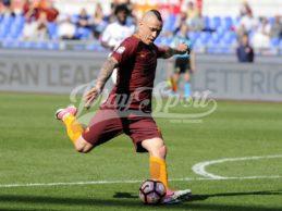 Spal-Roma 0-3, il Liverpool non distrae i giallorossi