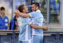 Lazio-Sassuolo 6-1: emiliani travolti all'Olimpico
