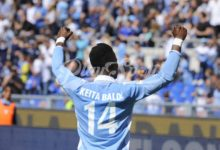 Lazio-Palermo 6-2: Keita bussa tre volte, doppietta di Immobile e gol di Crecco (FOTO)