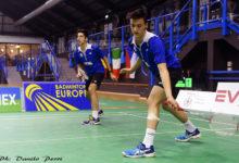 Badminton: Yonex Italian Junior, a Milano storico Argento per Caponio e Toti