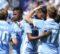 Lazio, è il Festival del gol: 7-3 alla Samp, Europa League a un passo (FOTO)