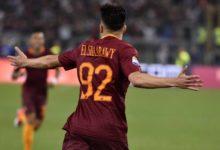 Roma, 1-0 anche al Bologna. Magia di El Shaarawy