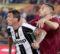 Juventus-Roma 1-0: Szczesny para, Pjanic dirige, Benatia segna