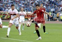 Roma-Genoa 3-2, Perotti porta in Champions i giallorossi al 90′