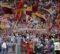 Totti Day, emozioni all'Olimpico per l'ultima del capitano in maglia giallorossa (FOTO)