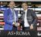 """Roma, ecco Di Francesco: """"La mia grande occasione. Sarà un Roma d'attacco"""" (FOTO)"""