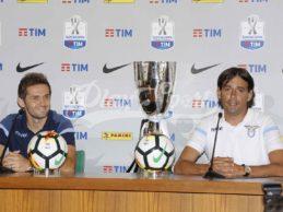 """Supercoppa TIM, Inzaghi: """"Keita in campo solo se saprà darmi il 100%"""""""