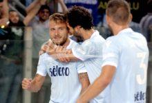 Luna Park Lazio, manita al Benevento: 5-1, primo gol di Nani