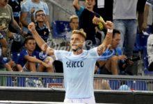 Verona-Lazio 0-3, Immobile trascinatore anche al Bentegodi