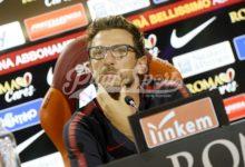 """Torino-Roma, Di Francesco:""""Mercato? Sono soddisfatto. E' l'ora di Olsen"""""""