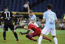 Vitesse-Lazio 2-3, Immobile e Murgia rimontano gli olandesi