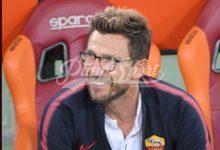 Champions League, Qarabag-Roma 1-2: Dzeko-Manolas, vittoria dei giallorossi a Baku
