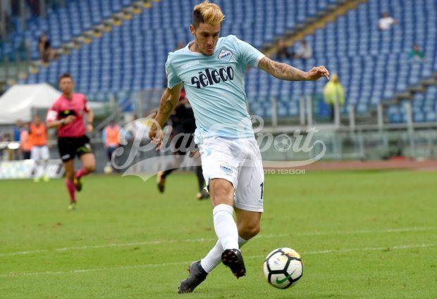 Fiorentina-Lazio 3-4 pirotecnico: tris di Veretout, ma Luis Alberto è implacabile