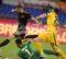 Benevento-Roma 0-4, i giallorossi calano il poker al Ciro Vigorito!
