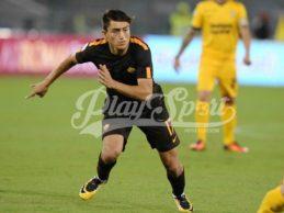Roma-Genoa 2-1, Under e Zukanovic (autorete) tengono la Roma al terzo posto