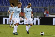 Lazio-Torino 1-1, Milinkovic non basta