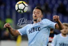 Bologna-Lazio 1-2: Milinkovic e Lulic per espugnare il Dall'Ara