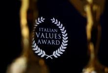 Tutto pronto a Roma per gli Italian Values Awards